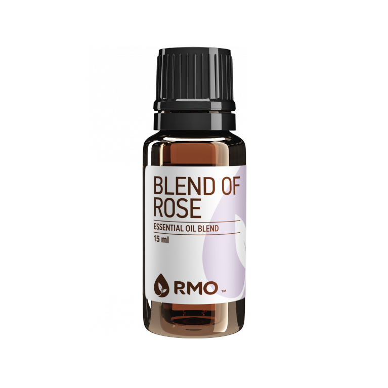 Rocky Mountain Blend of Rose