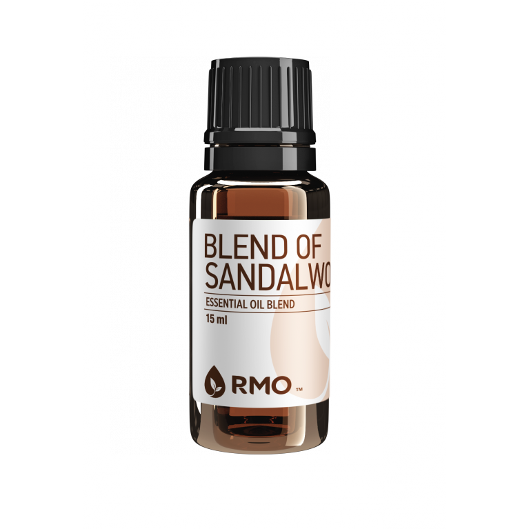 Rocky Mountain Blend of Sandalwood