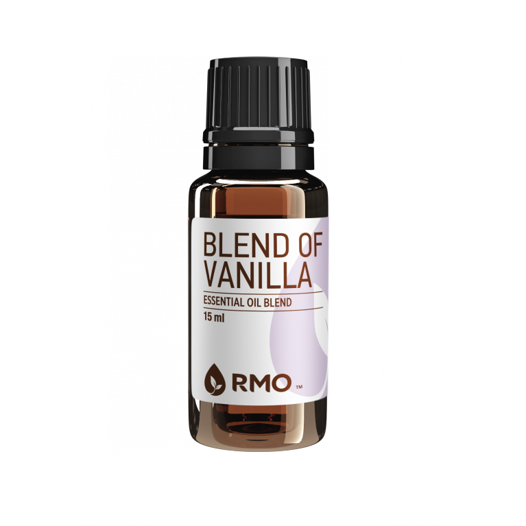 Rocky Mountain Blend of Vanilla