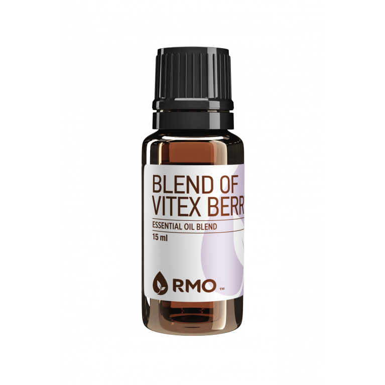 Rocky Mountain Blend of Vitex Berry
