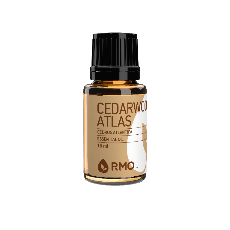 Rocky Mountain Cedarwood Atlas
