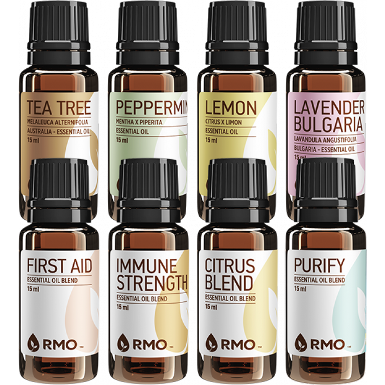 Rocky Mountain Combo Singles & Blends Essential Kit