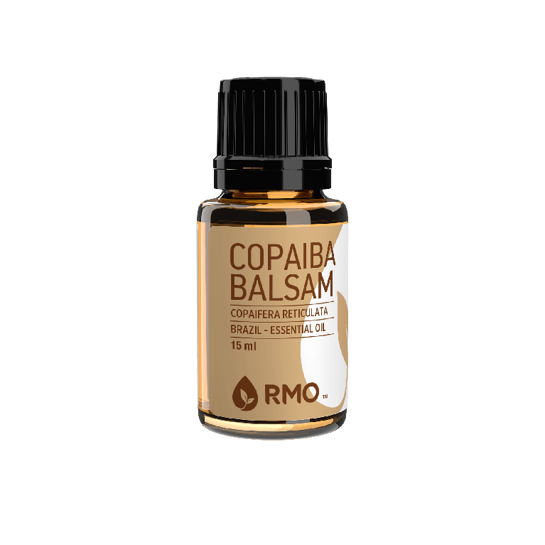 Rocky Mountain Copaiba