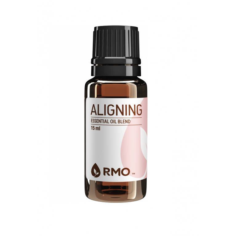 Rocky Mountain Essential Oil Blends