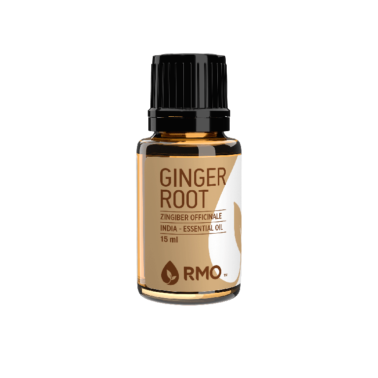 Rocky Mountain Ginger Root