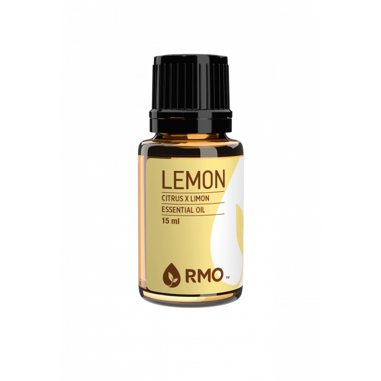 Rocky Mountain Lemon USA Pressed Peel