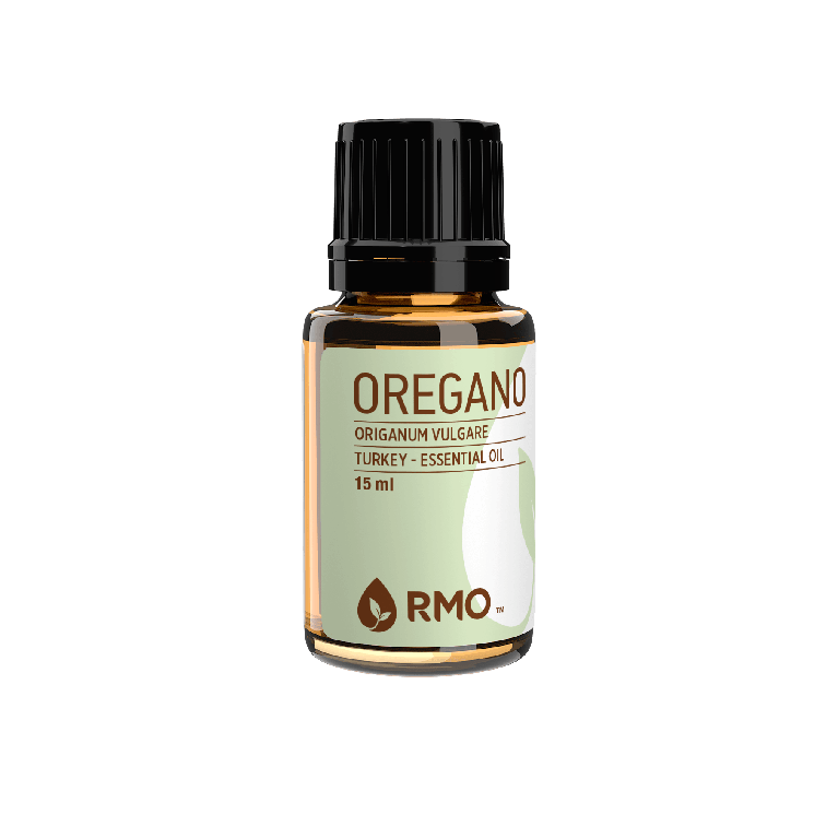Rocky Mountain Oregano