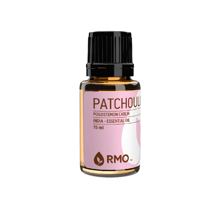 Rocky Mountain Patchouli