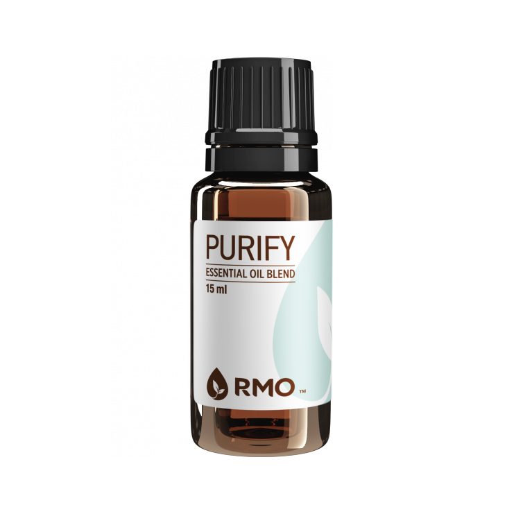 Rocky Mountain Purify