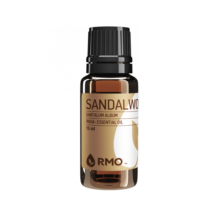 Rocky Mountain Sandalwood
