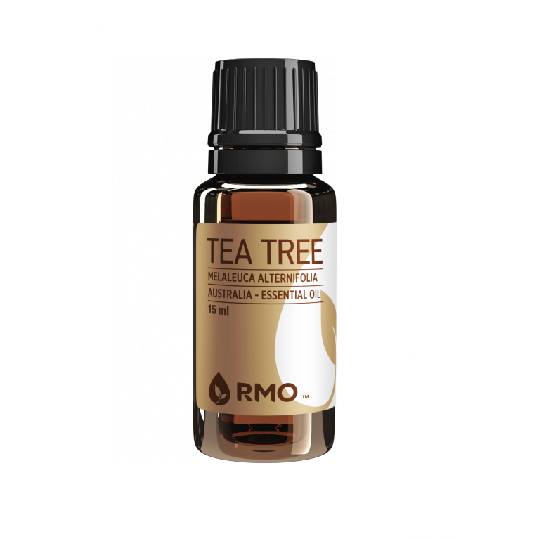 Rocky Mountain Tea Tree