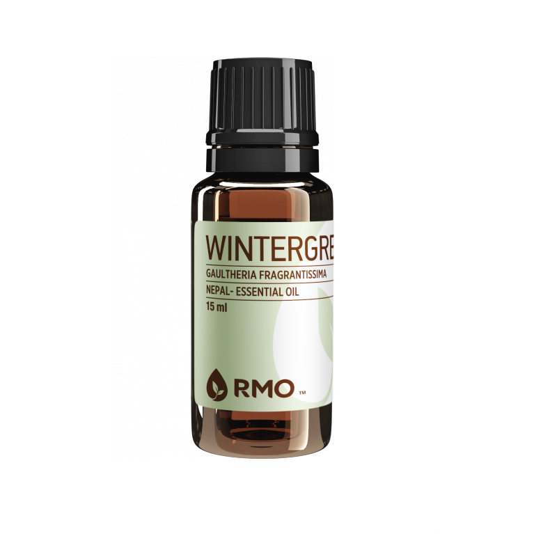 Rocky Mountain Wintergreen