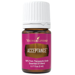 Young Living Acceptance Essential Oil Blend
