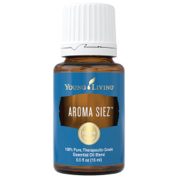 Young Living Aroma Siez Essential Oil Blend