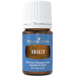 Young Living Awaken Essential Oil Blend