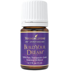 Young Living Build Your Dream Essential Oil Blend