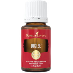 Young Living DiGize Essential Oil Blend