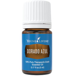 Young Living Dorado Azul Essential Oil