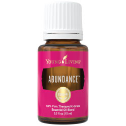 Young Living Essential Oil Brand Blends