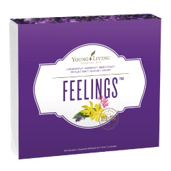Young Living Feelings Kit Essential Oil Collections