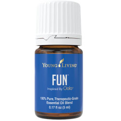 Young Living Fun Inspired by Oola Essential Oil Blend