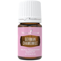 Young Living German Chamomile Essential Oil