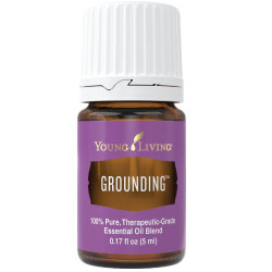 Young Living Grounding Essential Oil Blend