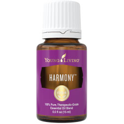Young Living Harmony Essential Oil Blend