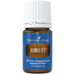 Young Living Humility Essential Oil Blend