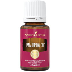 Young Living ImmuPower Essential Oil Blend