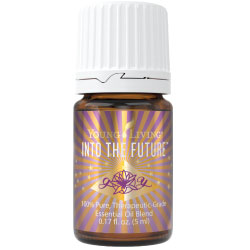 Young Living Into The Future Essential Oil Blend