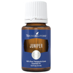 Young Living Juniper Essential Oil