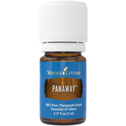 Young Living PanAway Essential Oil Blend