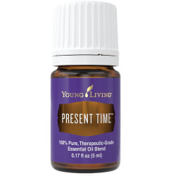 Young Living Present Time Essential Oil Blend