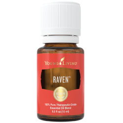 Young Living Raven Essential Oil Blend