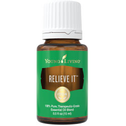 Young Living Relieve It Essential Oil Blend