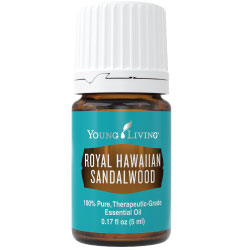 Young Living Royal Hawaiian Sandalwood Essential Oil