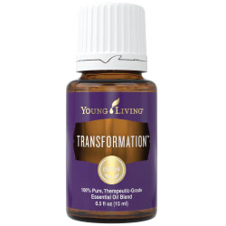 Young Living Transformation Essential Oil Blend