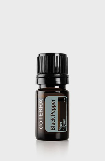 doTerra Black Pepper