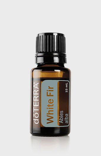 doTerra White Fir