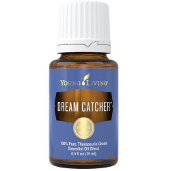 Dream Catcher Essential Oil Blend