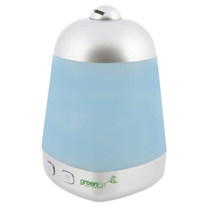 GreenAir SpaVapor Instant Wellness Essential Oil Diffuser