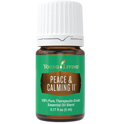 Peace & Calming and Peace
