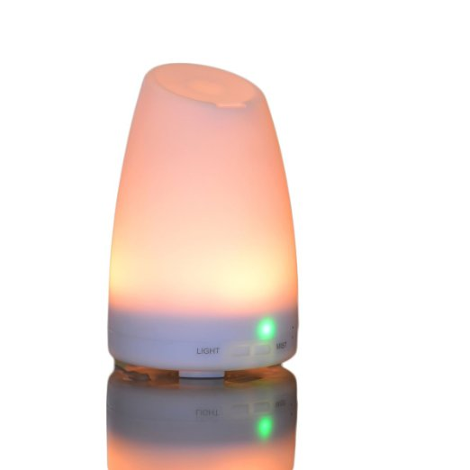 Smiley Daisy Aromatherapy Essential Oil Diffuser