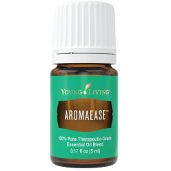 Young Living AromaEase Essential Oil Blend